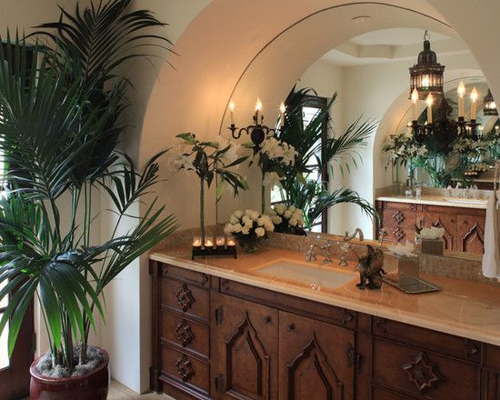 Spanish colonial decorating ideas joy studio design for Spanish colonial bathroom design