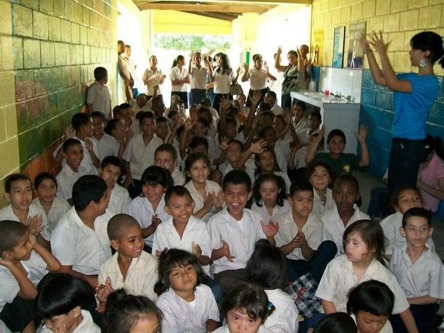 Volunteer Abroad Honduras La Ceiba  by abroaderview.volunteers, via Flickr