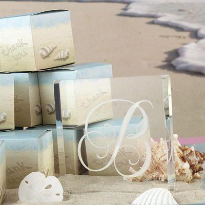 Beach theme wedding favors nena39s getting married for Beach theme wedding favors