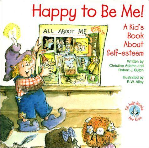 Ways to improve a child self esteem