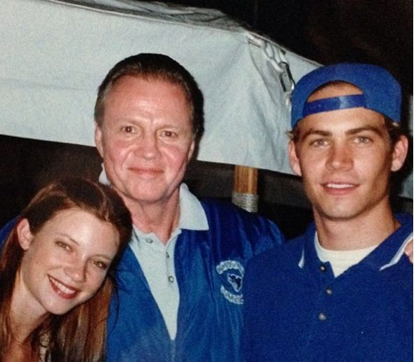 paul walker varsity blues - photo #37