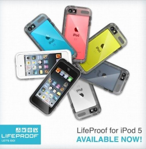 LifeProof Case for iPo...