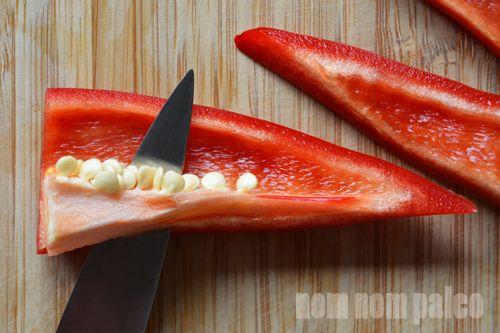 Paleo Sriracha   Condiment Recipes   Pinterest
