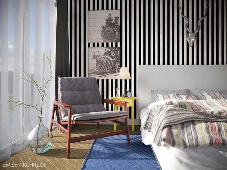 Дизайн спальни галерея