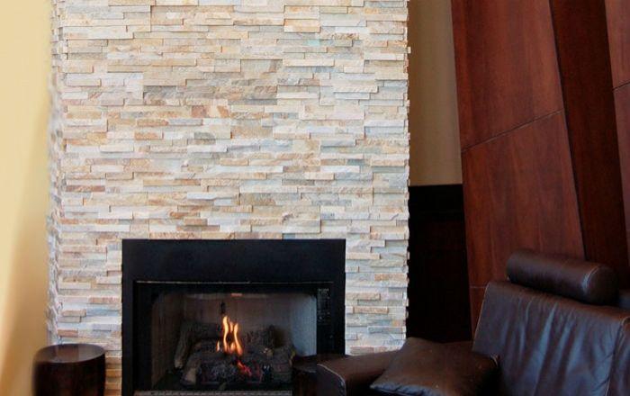 reface fireplace | ww2 | Pinterest