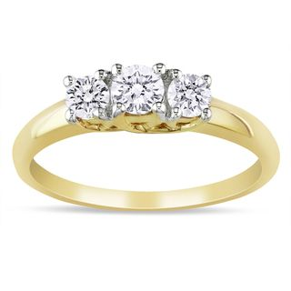 engagement rings overstock jewlery