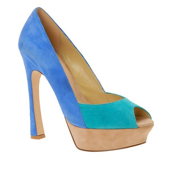 have thoes ALDO Shoes.   Shoes