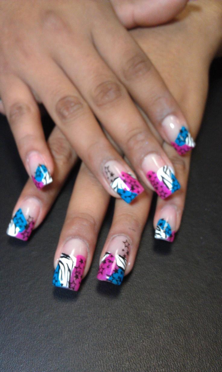 april davidson 2 years ago kaotik nail designs by april davidson 559 ...