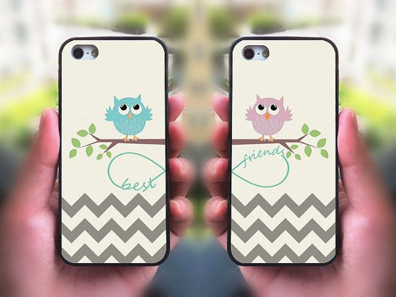 Oh cool 3 best friend for ever phone cases  phone cases