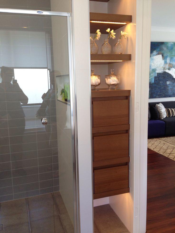 Bathroom Storage Bathroom Ideas Pinterest