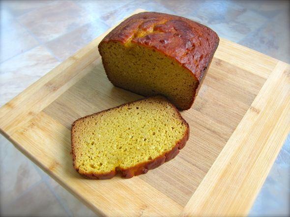 Orange Olive Oil Bread | Recipes - Gluten Free | Pinterest