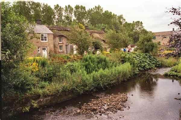Baslow, Derbyshire | Traveller. | Pinterest
