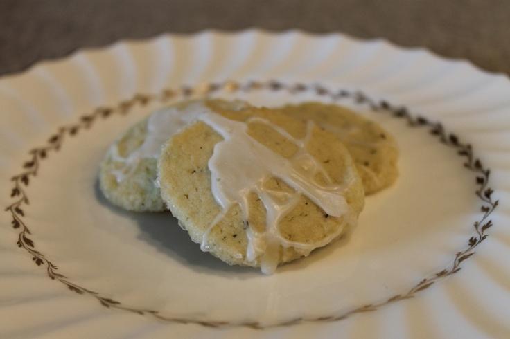 Sugar-Rimmed Margarita Cookies | Nibble | Pinterest