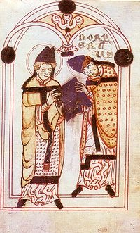Pray4Us2day #Saint http://j.mp/lOAKsn Courtier, sold all he had for the poor, founded monastic order @Catholic Relief Services