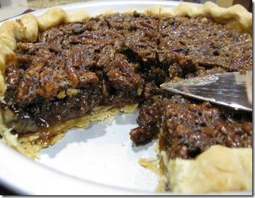 Coffee Toffee Pecan Pie | Selfish Cooking - Sweets | Pinterest