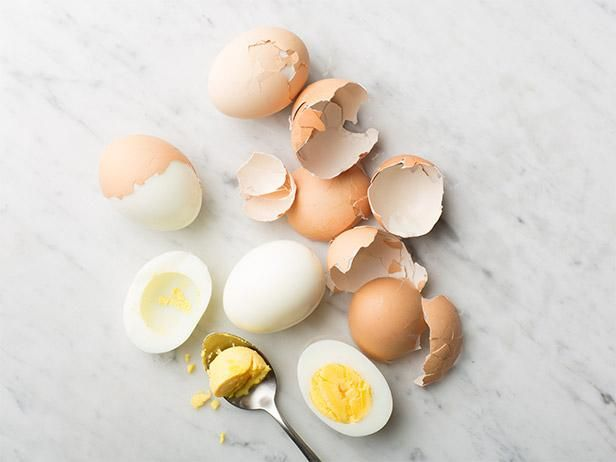 Learn how to make perfect hard-boiled eggs!