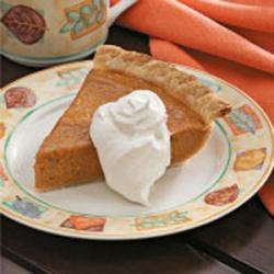 Grandaddy's Sweet Potato Meringue Pie | Recipe