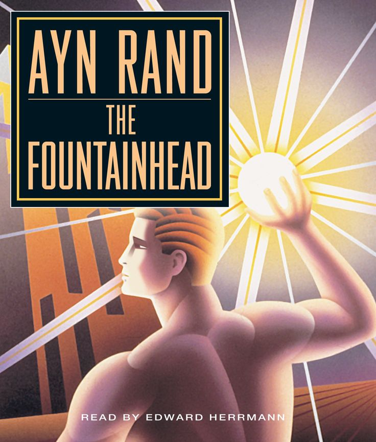 the best position in the fountainhead by ayn rand The fountainhead by ayn rand can be however keating is at a crucial position in his career in which he can it's best described as a kind of.