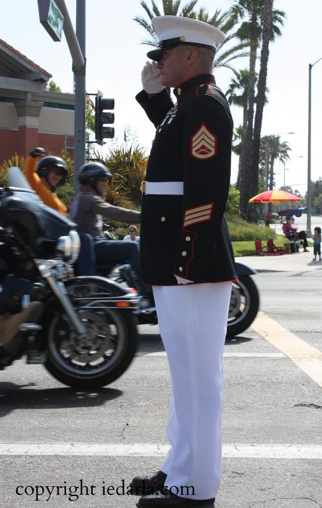 memorial day ride san diego