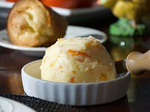 Sweet Citrus Butter - An easy way to add sweet citrus flavor to ...