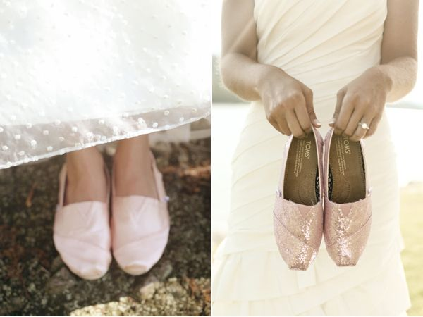 More Toms wedding shoes