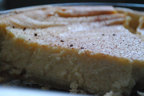 Ricotta Pie | Food | Pinterest
