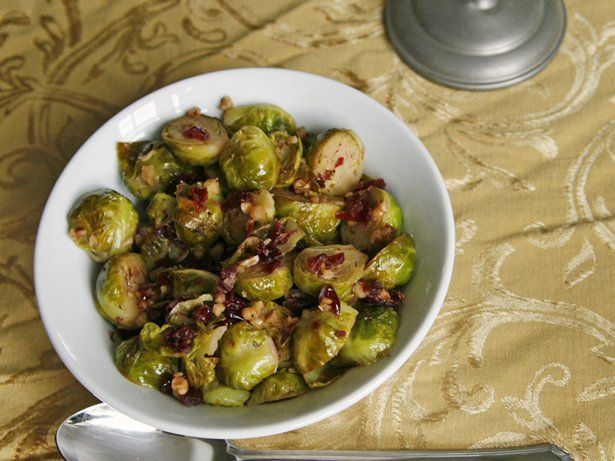 Sarah's Cucina Bella shares a holiday-ready Braised Brussels Sprouts ...