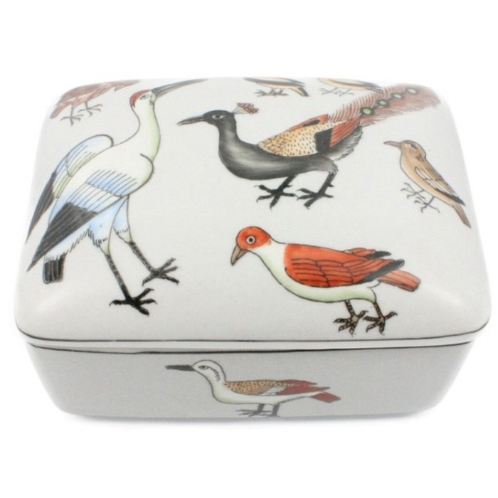 Flock of Birds Box