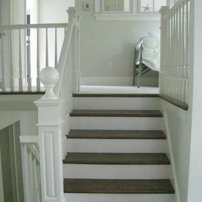 Best Gray Wood Stairs Interior Inspirations Pinterest 400 x 300