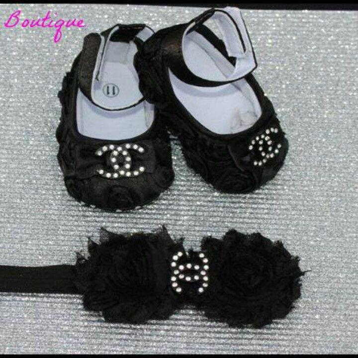 Chanel baby baby stuff pinterest