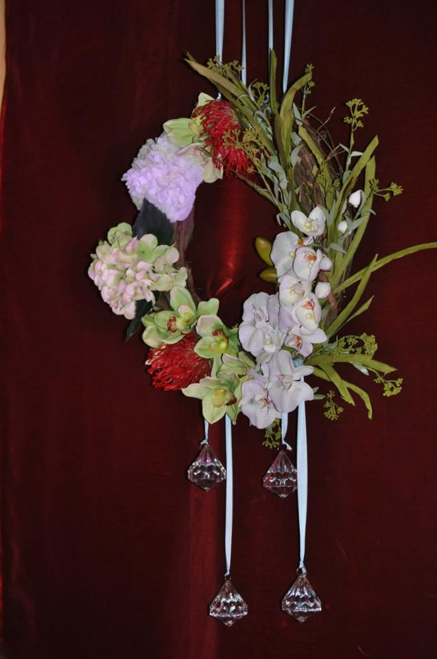 By Designs By Tooba On Fresh Flower Centerpieces For Weddings And