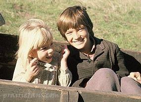Pin by arlene hampton on favorite tv shows pinterest for Jason bateman little house on the prairie