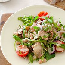 ... .com.au: Weight Watchers recipe - Tuna and white bean salad