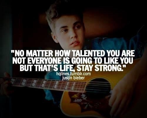 #Justin #Bieber #Quote   Quotes   Pinterest Justin Bieber Quotes About Love