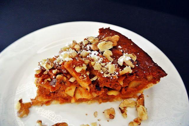 Dulce De Leche Apple Pie | Just deserts ! | Pinterest