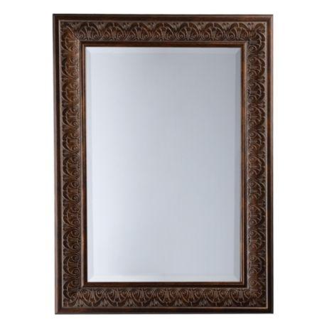Tortoise Mirror 33x45 Kirkland 39 S For The Home Pinterest