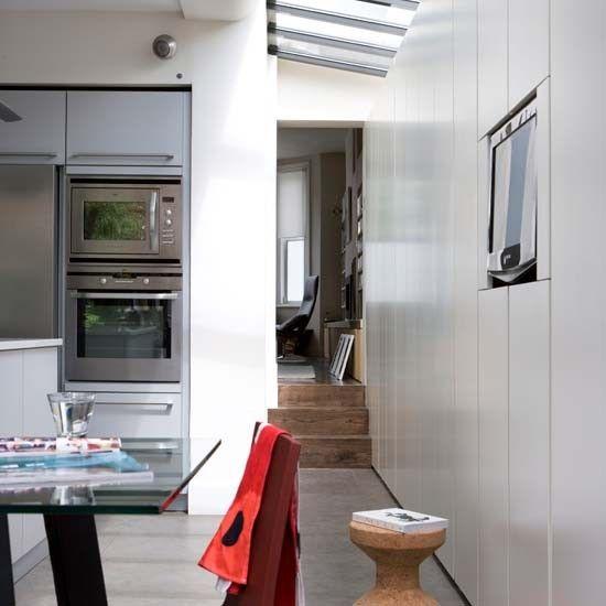 Kitchen Extension Pinterest