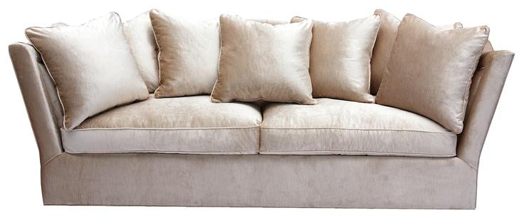 Buckingham Sofa by andrew martin