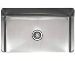 Franke Professional Sink : Franke Professional Series Sink : Remodelista