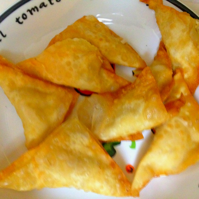 Crab Rangoon   Food Drink Fun   Pinterest