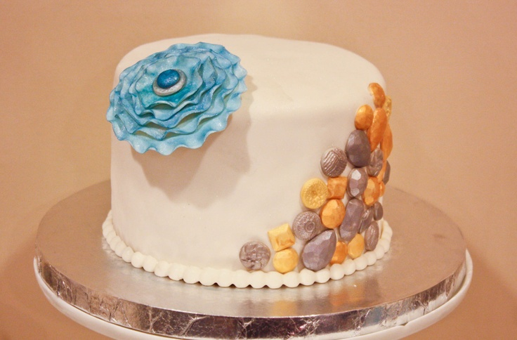 Cake Designs At Jewel : jewel cake Candy and Cake Sugar Designs cakes and other ...