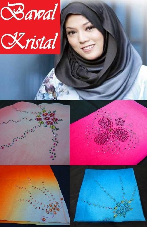 Fesyen 2013 Anda sedang mencari koleksi tudung bawal yang terbaru ...
