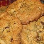 Easy Buffalo Chips Cookies   Cookies & Bars   Pinterest