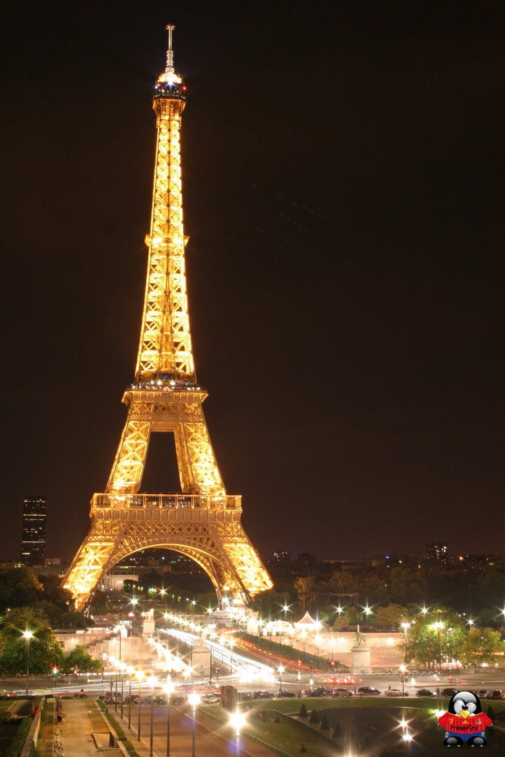 La torre eiffel torre eiffel paris pinterest for La torre paris