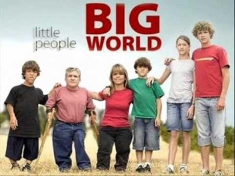 Little People Big World Tv Movie Favorites Pinterest