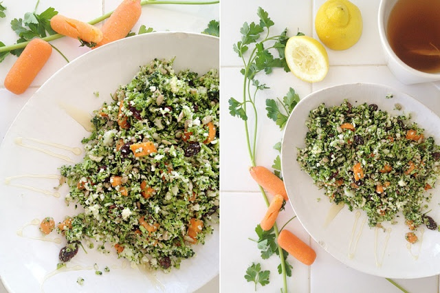 Detox Salad | Insatiable (Recipes) | Pinterest