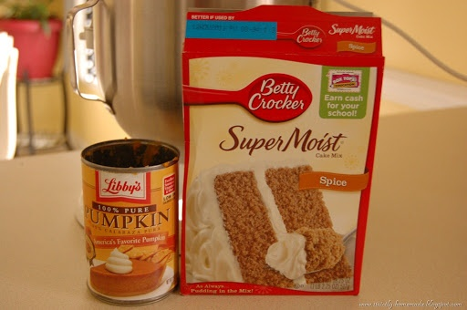 Two Ingredient Dessert Recipe — Dishmaps