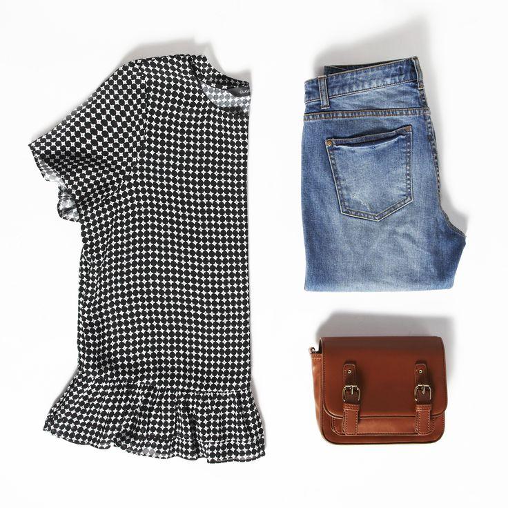 Cool and classic x my dream wardrobe pinterest
