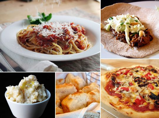 Ten Ways To Feed Ten People For Less Than 20 Great Article Main Course