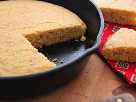 Brown Sugar Cornbread | #glutenfree | Gluten-Free Sweet Bread, Pound ...